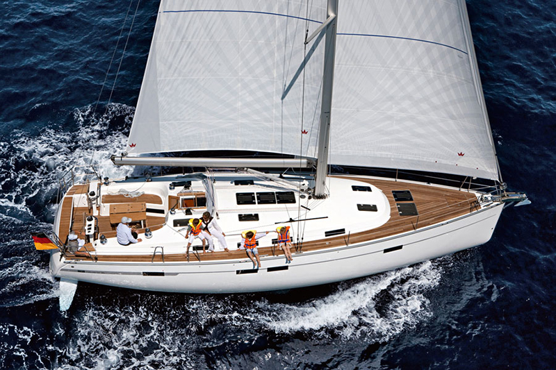 Bavaria Cruiser 45, Good Life