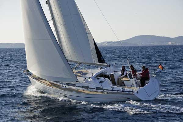 Bavaria 38 Cruiser - Masquenada