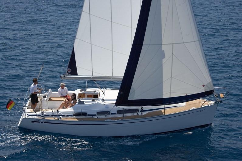 Bavaria 31 Cruiser - Erofili
