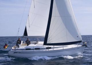 Bavaria 30 Cruiser  Fiu