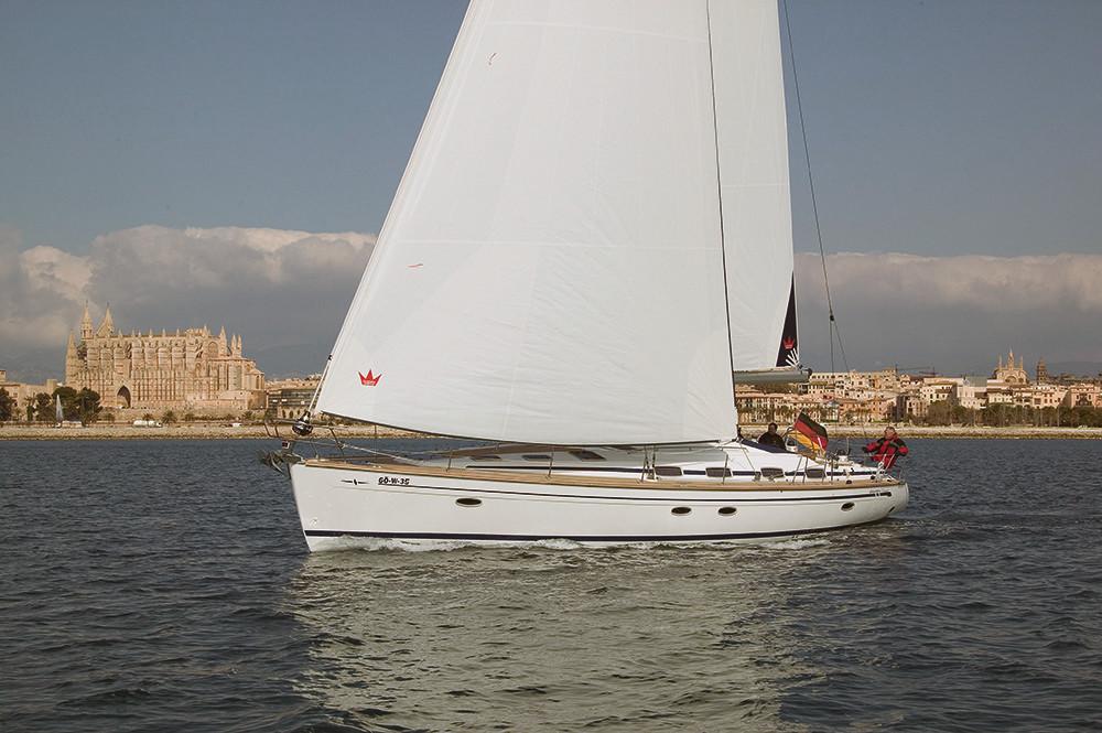 Bavaria 50 Cruiser - V.O.M.P.