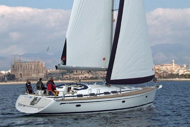 Bavaria 51 Cruiser (2010) - Corfu, Gouvia Marina