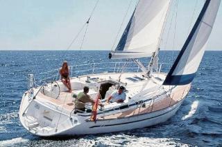 Bavaria 47 Cruiser Pina Colada 46