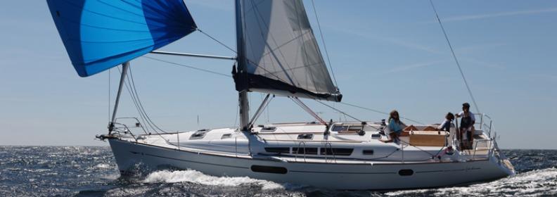 Yacht ANASTACIA