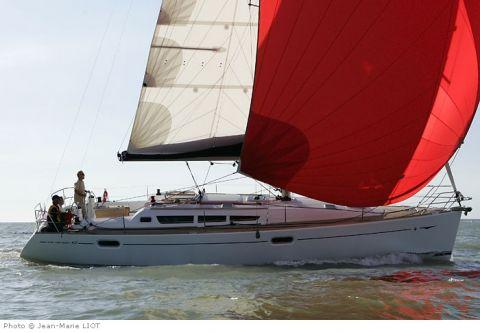 Yacht Thalia