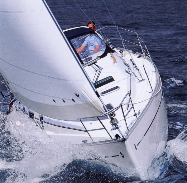 Oceanis Clipper 343 - undefined