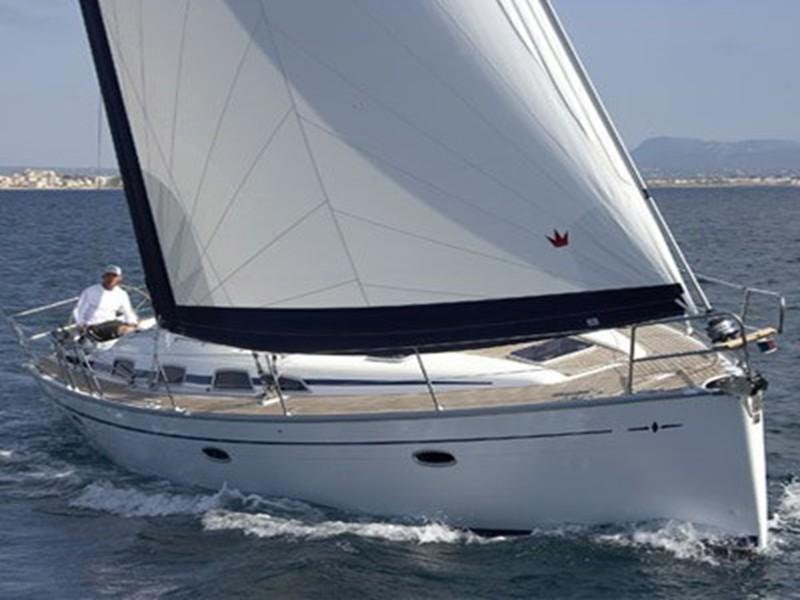 Bavaria 43 Cruiser - Yilki