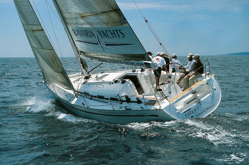Bavaria 42 Match - Trieste