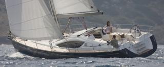 Sun Odyssey 50 DS - Reful Yachting