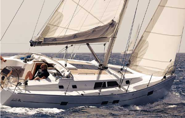 Hanse 430 - TRIA S