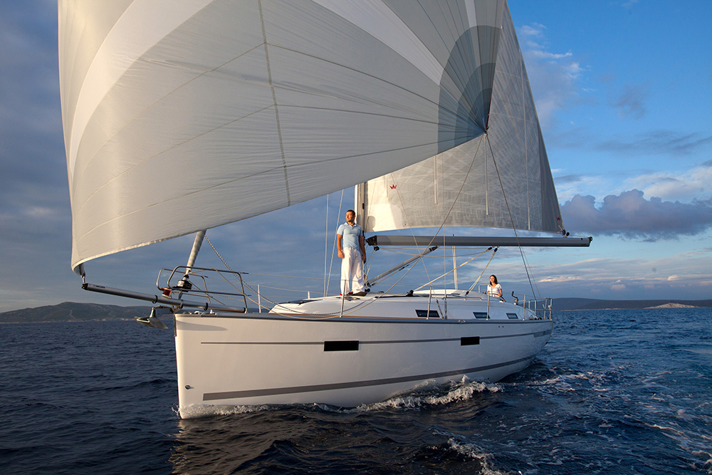 Bavaria Cruiser 36  - No name