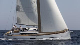 Dufour 460 GL - Reful Yachting
