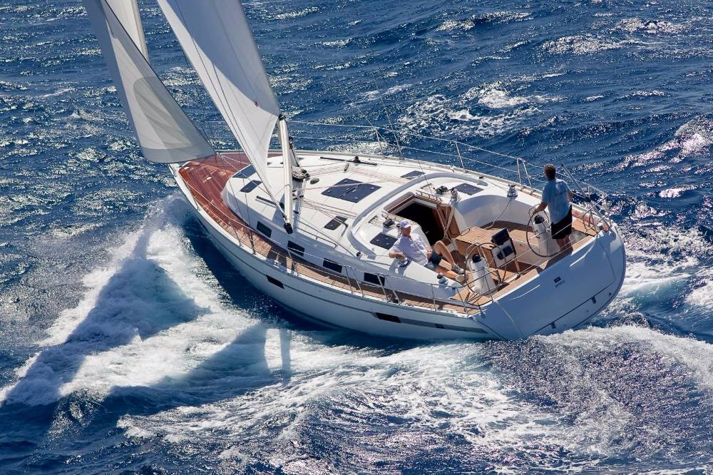 Bavaria Cruiser 40 - Mayla