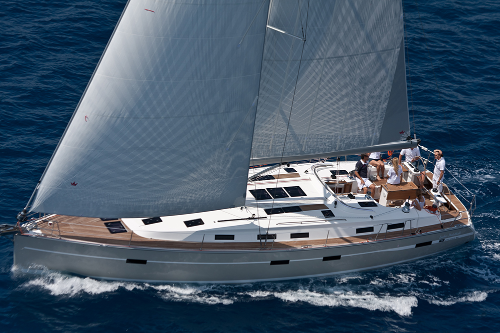 Bavaria Cruiser 50 (2012) - ACI Marina Jezera, Murter