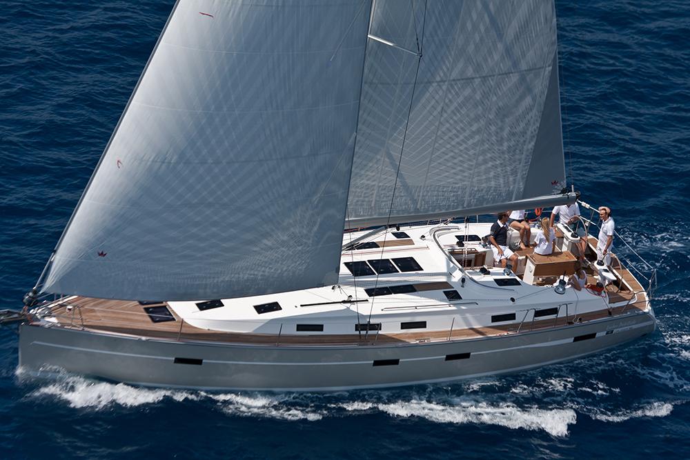Bavaria Cruiser 50 - Marjana I