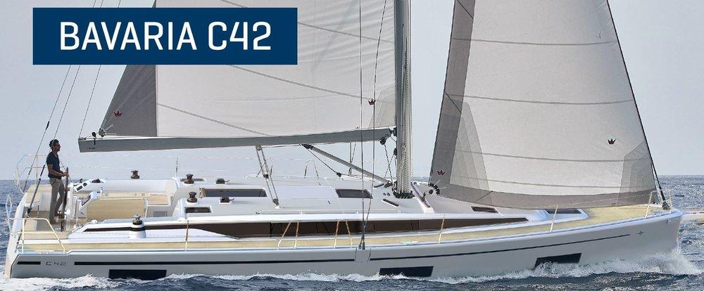 Bavaria C42 - Horizon