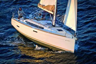 Yacht - Sun Odyssey 389
