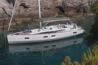 Jeanneau 54 - 6 cab. - Olympic Yachting