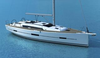 Dufour 412 GL - Reful Yachting