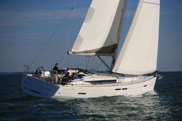 Yacht Elisavet