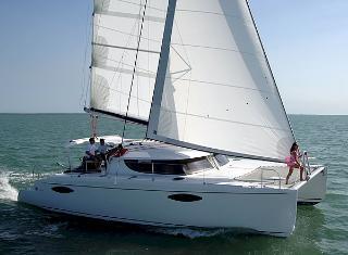 Orana 44 - Reful Yachting