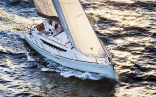 Yacht - Sun Odyssey 389 - 2 cab.