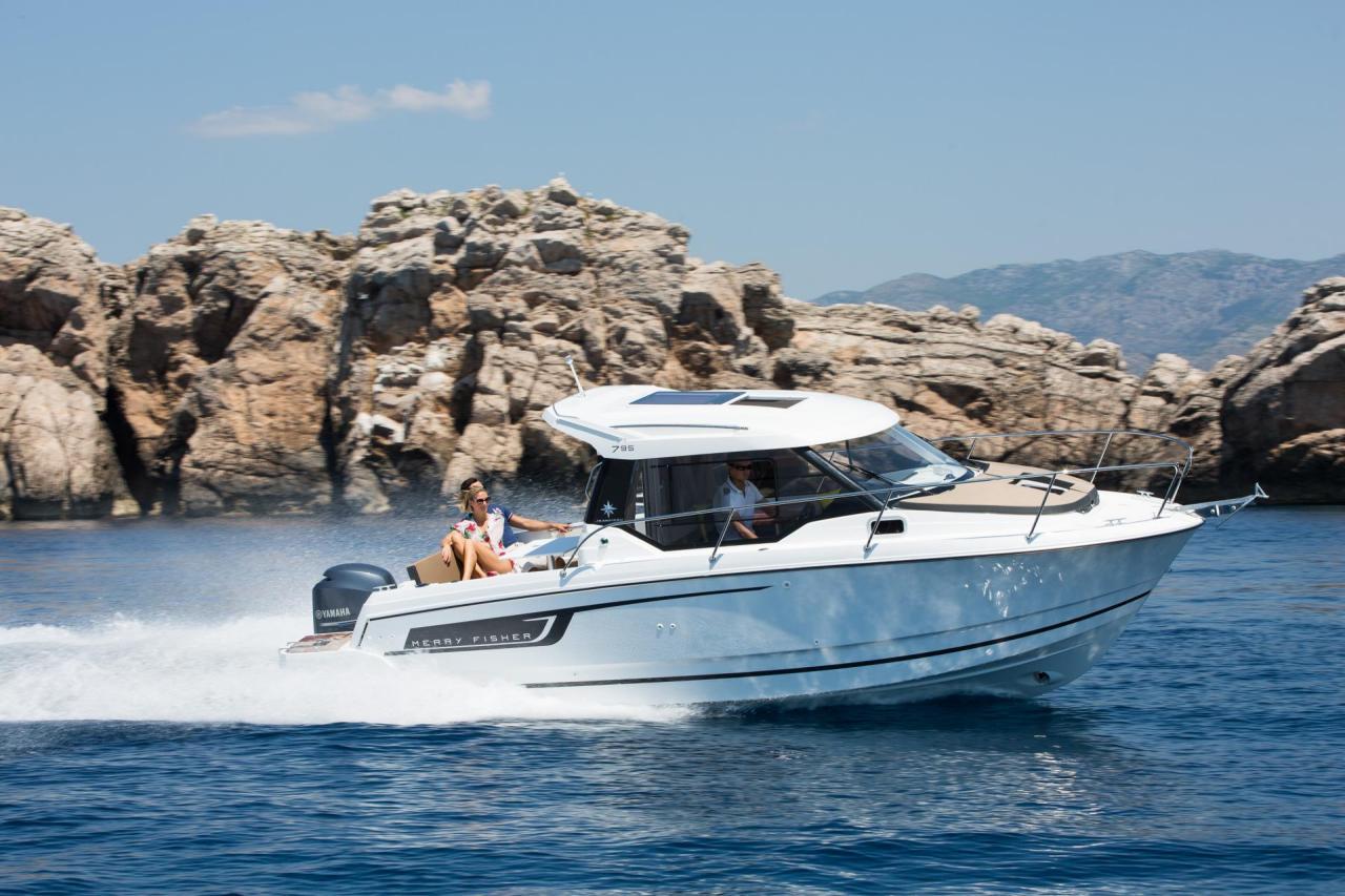 Malizia charter yacht croatia