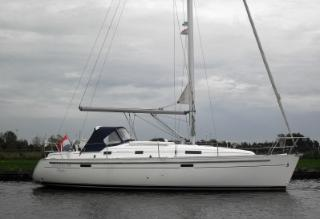 Oceanis Clipper 331 - Reful Yachting