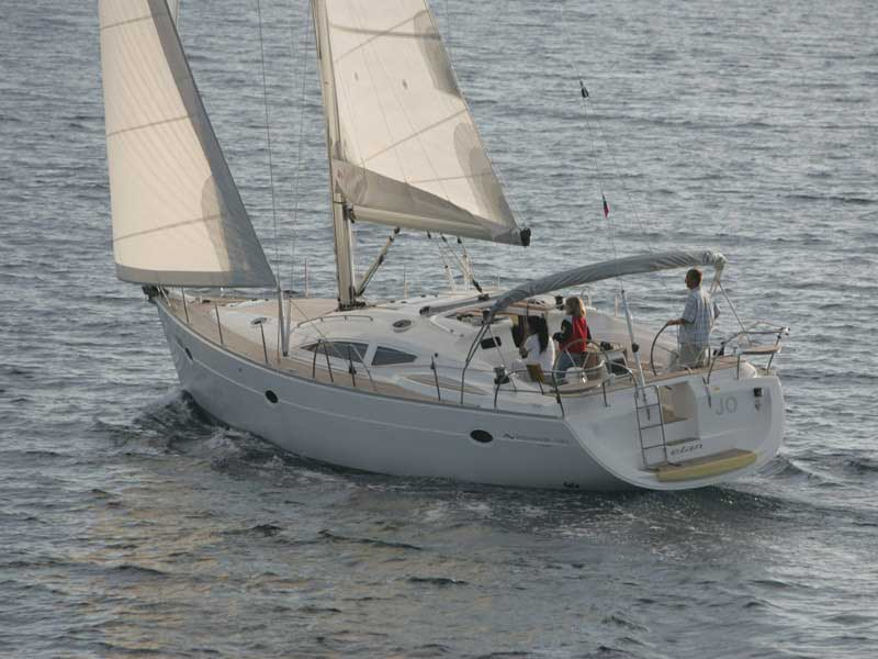 Elan 434 Impression - LINA