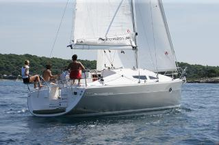 Elan 344 Impression Sea Bird