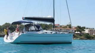 Yacht - Cyclades 43.4