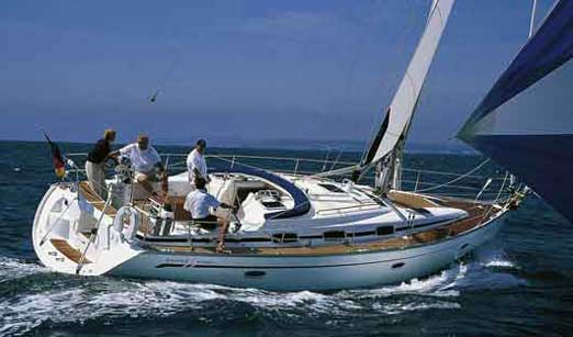 Bavaria 42 Cruiser, Sea King
