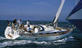 Bavaria 42 Cruiser - Olympic Yachting