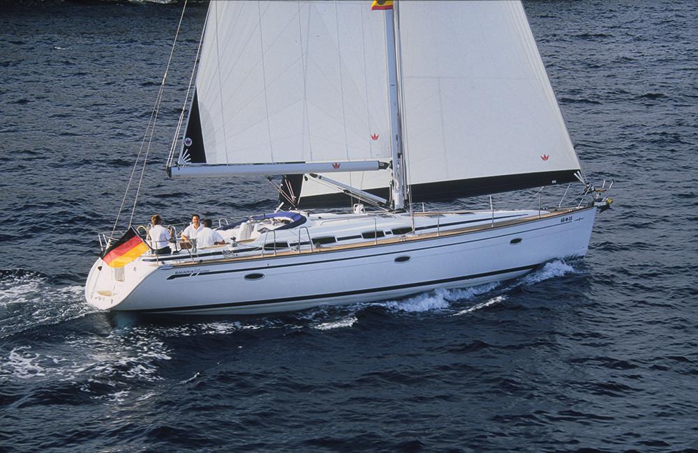 Bavaria 46 Cruiser - Split, Croatia