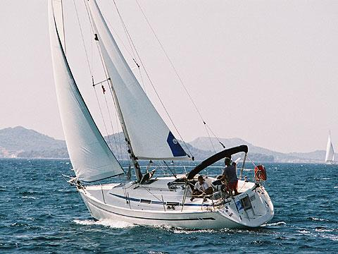 Bavaria 32, Sea Star
