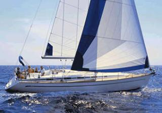 Bavaria 44 - Olympic Yachting