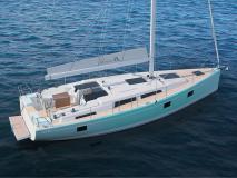 Hanse 418 - 3 cab. - Multihull Yachting