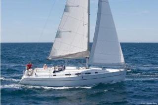 Yacht - Cyclades 39.3
