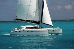 Nautitech 47 - Multihull Yachting