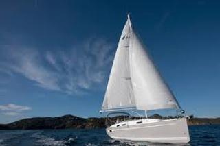 Yacht - Bavaria Cruiser 45