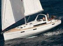 Oceanis 45 - 4 cab. - Multihull Yachting