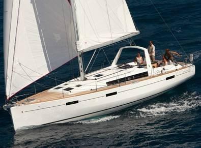 Oceanis 45, Zephyra