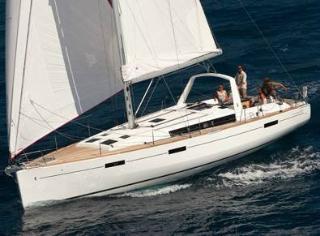 Yacht - Oceanis 45 - 4 cab.