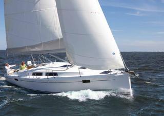 Yacht - Hanse 385