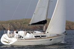 Sun Odyssey 36i - Sunrise Yachting