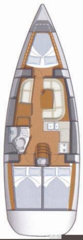 Sun Odyssey 36i, Hector