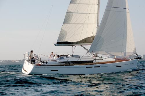 Sun Odyssey 409 Performance