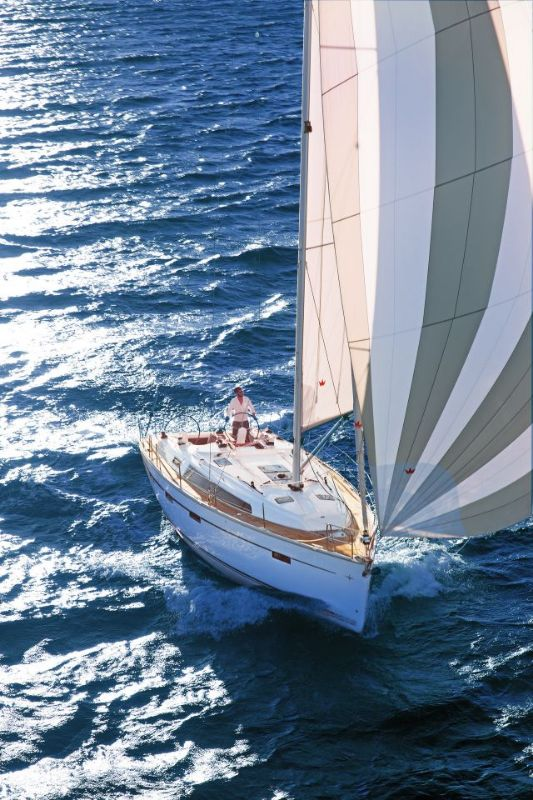 Bavaria Cruiser 41, Star Sissi