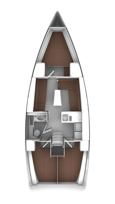 Bavaria Cruiser 37, Angelic