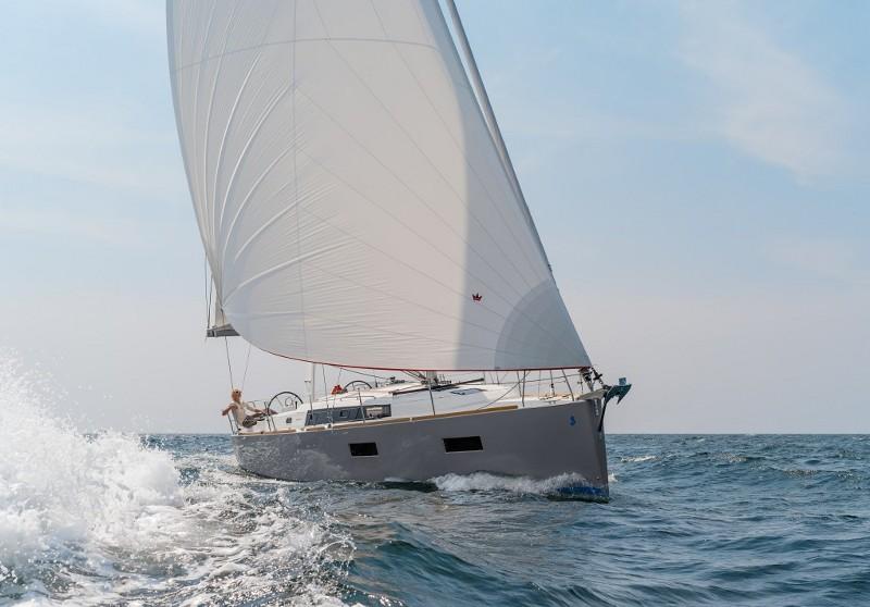 Oceanis 38 - 3 cab. (2016) - Marina Šangulin, Biograd